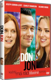 Don Jon - DVD
