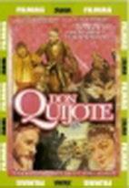 Don Quijote - DVD pošetka