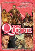 Don Quijote - DVD