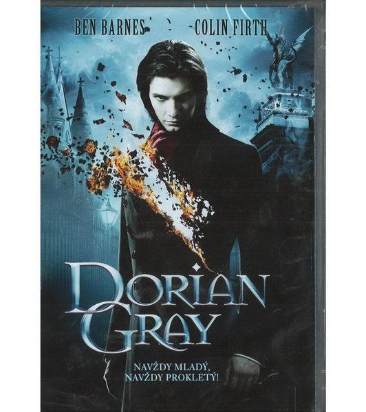Dorian Gray - DVD plast