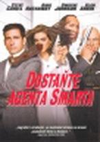 Dostaňte agenta Smarta - DVD