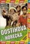 Dostihová horečka - DVD