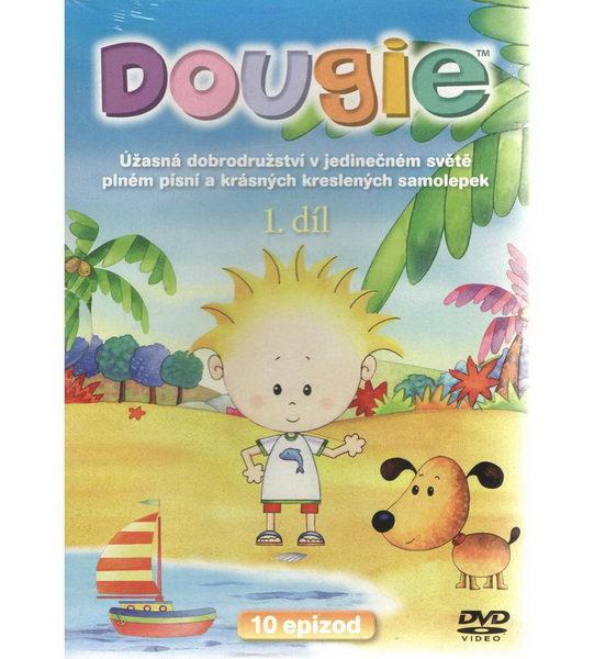 Dougie - DVD