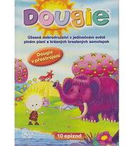 Dougie v přestrojení - DVD
