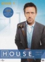 Dr. House - 1. série - disk 1 - DVD