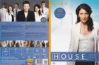 Dr. House - 1. série - disk 2 - DVD