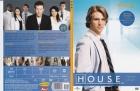 Dr. House - 1. série - disk 3 - DVD