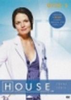 Dr. House - 1. série, disk 5 - DVD
