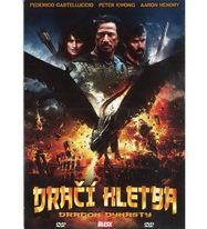 Dračí kletba - DVD