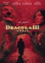 Dracula III - odkaz - DVD
