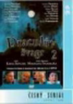 Draculův švagr 2 - DVD