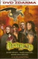 Dragon - DVD