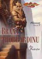 Brány Thorbardinu-hrdinové svazek 5-Dan Parkinson