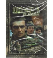 Drsná planina ( plast ) DVD