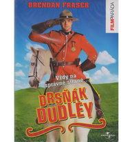 Drsňák Dudley - DVD