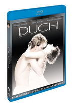 Duch S.E. (Blu-ray)