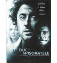 Duch spisovatele - DVD