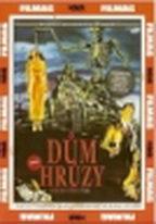 Dům hrůzy (Filmag) - DVD