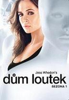 Dům loutek (seriál), 1. sezona, 4 DVD, 13 dílů
