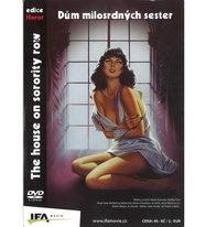 Dům milosrdných sester - DVD