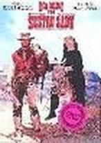 Dva mezci pro slečnu Sáru - DVD