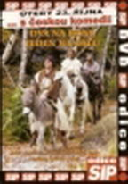 Dva na koni, jeden na oslu ( pošetka ) DVD