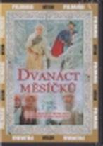 Dvanáct měsíčků - 1. DVD