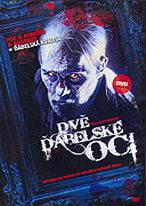Dvě ďábelské oči - DVD