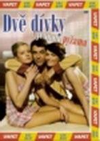 Dvě dívky v jednom pyžamu - DVD