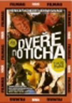 Dveře do ticha (pošetka) DVD
