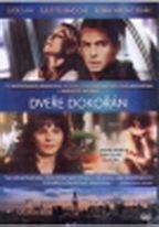 Dveře dokořán - DVD