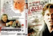 Dvojí identita - DVD digipack