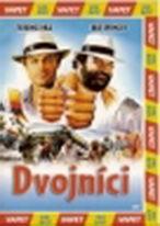 Dvojníci ( pošetka ) DVD