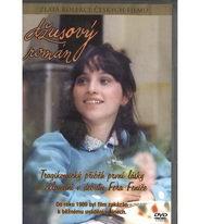 Džusový román - DVD