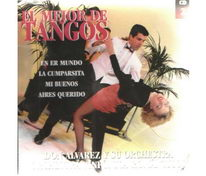 El Mejor de Tangos - CD2