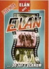 Elán - Love Hits ... 30 let s Elánem (CD) - DVD