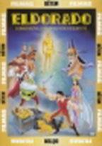 Eldorado - Dobrodružná cesta do bájného království - DVD