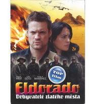 Eldorado: Dobyvatelé zlatého města - DVD
