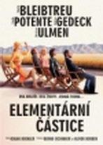 Elementární částice - DVD