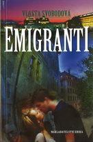 Emigranti - Vlasta Svobodová