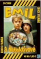 Emil a detektivové - DVD