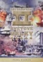 Encyklopedie II. světové války 11 - Pearl Harbor - DVD