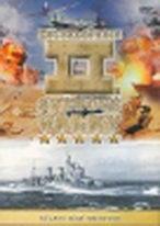 Encyklopedie II. světové války 14 - Atlantické konvoje - DVD