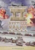 Encyklopedie II. světové války 2 - Dunkerque - DVD