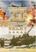 Encyklopedie II. světové války 28 - Boje o Krym - 1. část - DVD