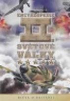 Encyklopedie II. světové války 3 - Bitva o Británii - DVD