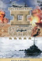 Encyklopedie II. světové války 33 - Bitva o Atlantik - DVD