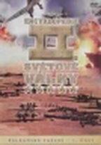Encyklopedie II. světové války 4 - Balkánské tažení - 1. část - DVD