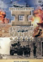 Encyklopedie II. světové války 40 - Bitva u Falaise - DVD
