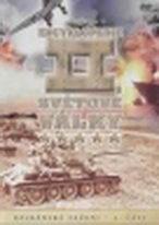Encyklopedie II. světové války 5 - Balkánské tažení - 2. část - DVD